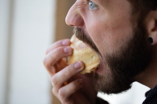 Hypnosis Download to Stop Binge Eating MP3