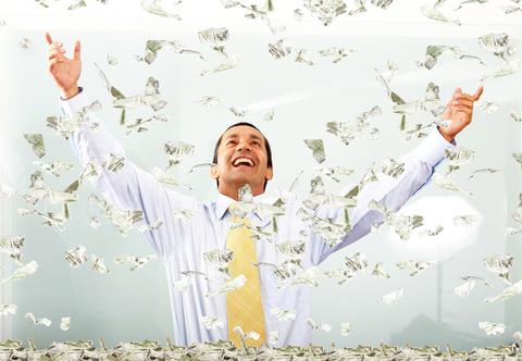 Financial Freedom & Abundance hypnosis MP3