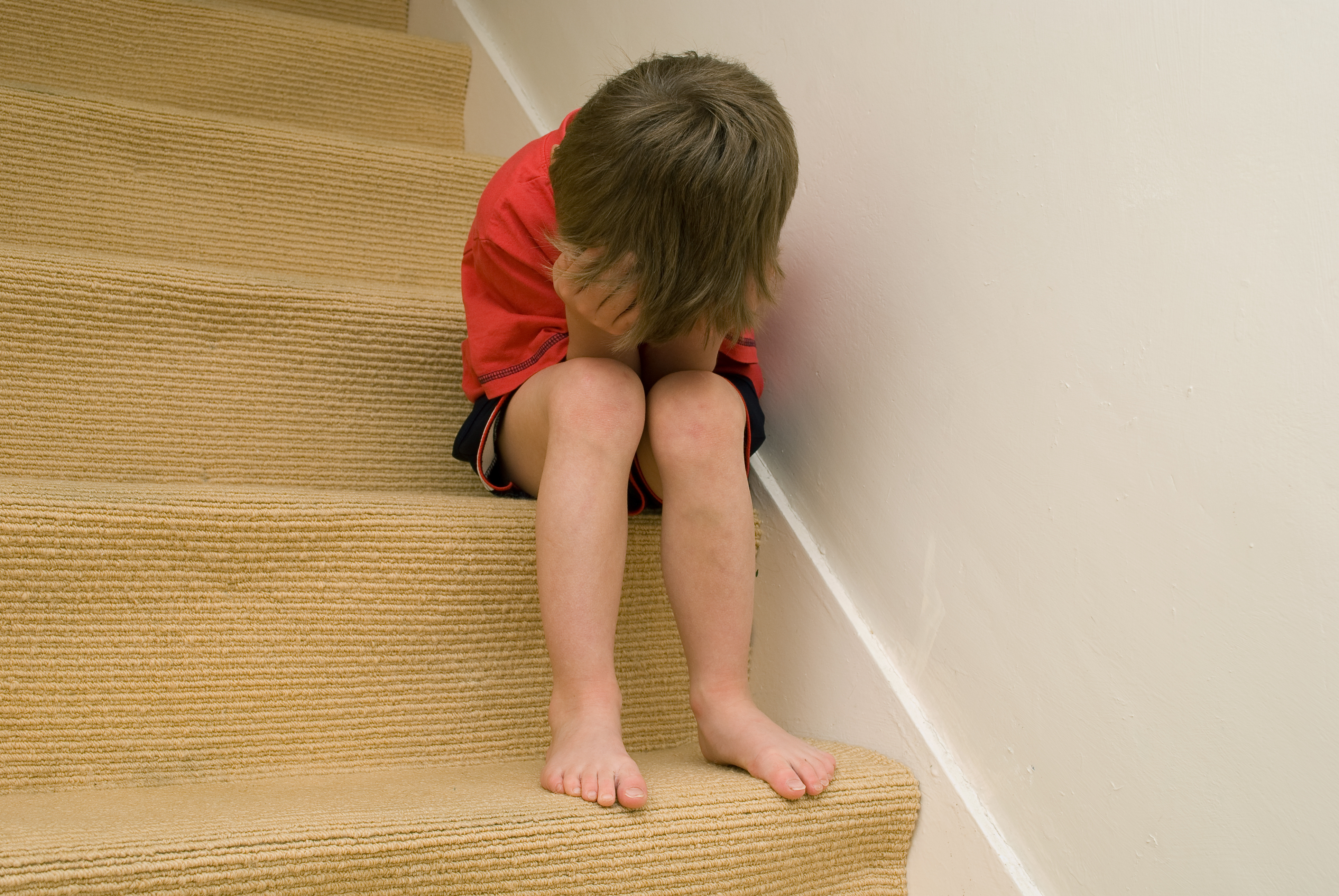 Move Past Child Abuse Hypnosis MP3
